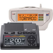 SAME Weather Radios