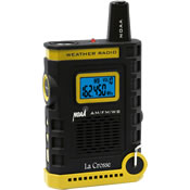 AM FM Weather Radios