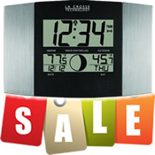 Clocks On Sale