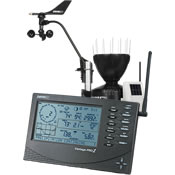 Davis Vantage Pro2 Weather Stations