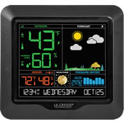 Digital Weather Thermometers