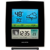 Indoor Outdoor Weather Stations