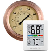 Indoor Thermometers