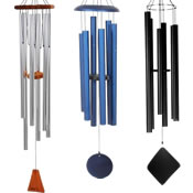 Made in USA Wind Chimes