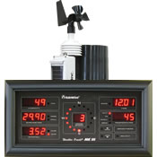 RainWise Weather Stations