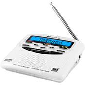 Weather Band Radios