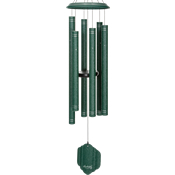 Arabesque 50-inch Windchime