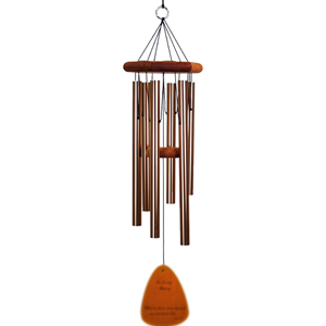 In Loving Memory 30-Inch Windchime