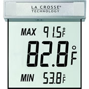La Crosse Technology WS-1025U