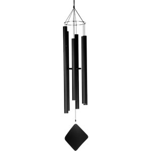 Music of the Spheres Quartal Bass Windchime