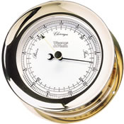 Weems & Plath Atlantis Barometers