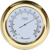 Weems & Plath Atlantis Thermometers