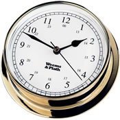 Weems & Plath Endurance Clocks