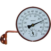 Conant TH6 Thermometer Hygrometers